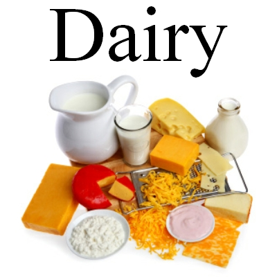 Dairy Category